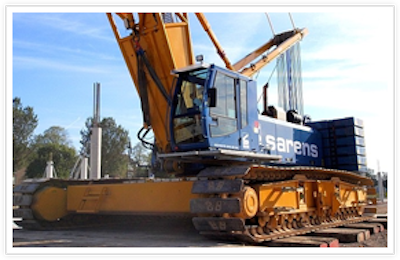 Mobile / Crawler Cranes